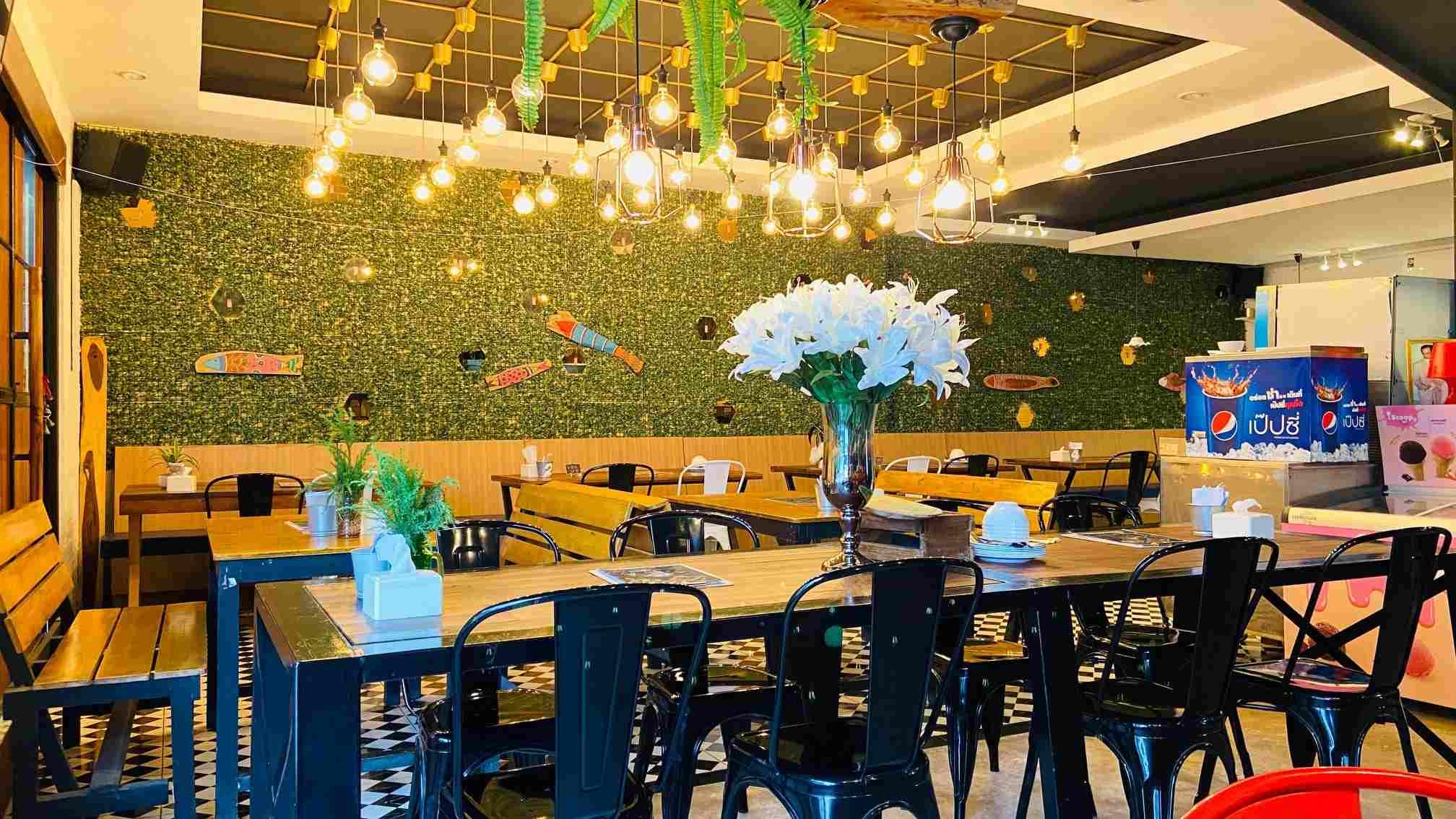 เซ้งด่วน‼️ ร้านอาหาร ทำร้านเหล้าได้ ย่านรามคำแหง พระราม9 @บางกะปิ กทม