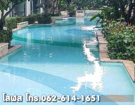 ขายคอนโดแต่งสวยพร้อมอยู่ แค่2.26ล้าน มีสระว่ายน้ำ ฟิตเนส สวนหย่อม ดิ ไอริส พระราม9-ศรีนครินทร์ (The Iris Rama9-Srinakarin) ทำเลทอง 45.53ตรม. 1นอน 1น้ำ