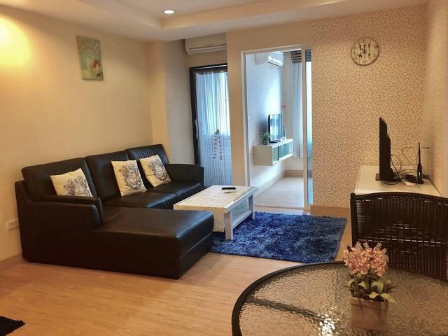 ขายTrams Condominiumใกล้ห้างเมญ่า ติดเจ็ดยอดพลาซ่า วิวดอย พร้อมผู้เช่า