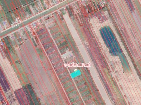 ขายที่ดิน วังน้อย อยุธยา พหลโยธิน กม.78 วังน้อย-สระบุรี