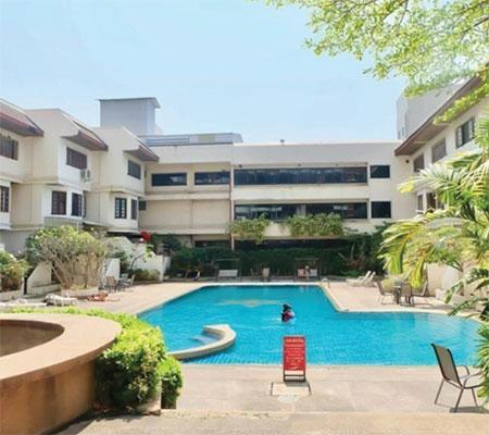 ขาย Hillside 4 Chiang mai Condo ชั้น14 วิวดอยสวย ตำบลช้างเผือก เมืองเชียงใหม่ โทร 093-1364964