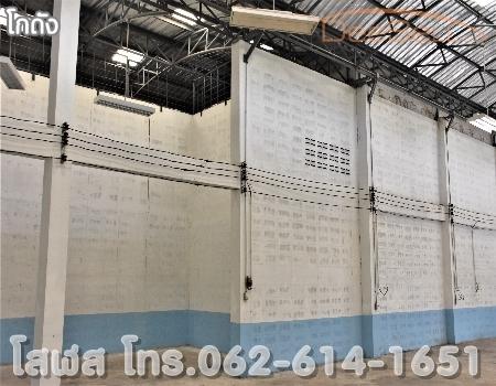 ขายอาคารพาณิชย์ 3ชั้นครึ่ง 2คูหา 1นอน 2น้ำ 295ตรม. พร้อมโกดังชั้นเดียว 2น้ำ 175ตรม. ห้องหัวมุม สุดซอยสะแกงาม8/1 แสมดำ บางขุนเทียน ใกล้Centralพระราม2