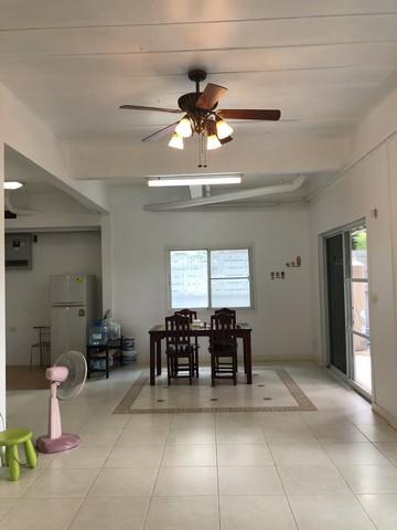ขาย บ้านเดี่ยว หมู่บ้าน นันทวัน บางใหญ่  พื้นที่68 ตรว. หลังริม บ้านสวยสภาพดี