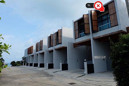 ขาย โครงการ บ้านศิวิไลซ์ รีสอร์ท ทาวน์โฮม 2 ชั้น ขายพร้อมเฟอร์ฯ ทั้งหลัง โทร 096-936-6539