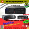 Nestpro Amplifier MXBS16-2ch