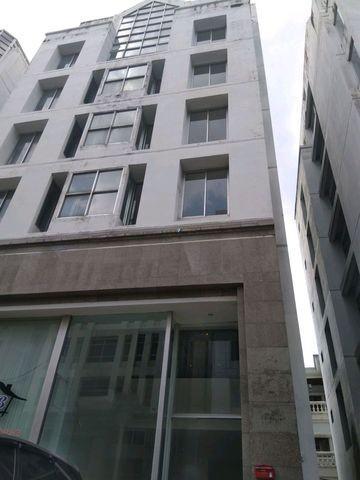รหัส R765 ให้เช่า อาคารสำนักงาน 7 ชั้น มีลิฟท์ ย่านธุรกิจและการค้า ปิ่นเกล้า