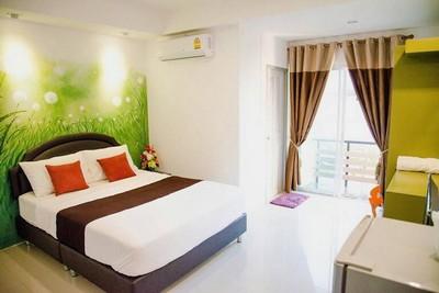 ขายโรงแรม ใจกลางเมืองอุตรดิตถ์สภาพยังใหม่ โรงแรม สไตล์บูติค  ในราคาถูกสุดๆ ยกกิจการ 24 ล้านบาท