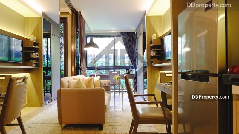 Sale Down Condo Urbitia Thong Lo, Sukhumvit 36 2Bed 58sqm corner room Fully Decorated and Furnished
