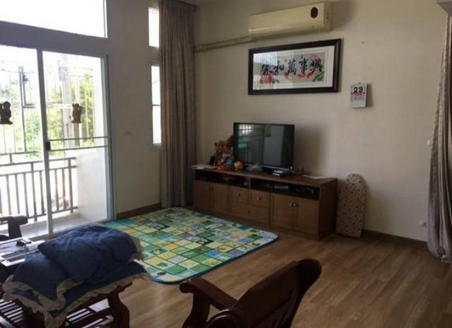 ให้เช่าทาวน์โฮม 29000 Premium Place Ekkamai – Ramindra ขนาด 30 ตร.วา 3 นอน 4 น้ำ จอดรถได้ 2 คัน