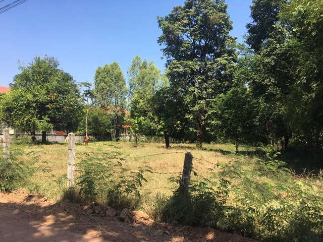 ขายที่ดิน 1-0-46 ไร่ เหมาะทำบ้านสวน บ.แดงน้อย ต.บ้านทุ่ม อ.เมืองจ.ขอนแก่น