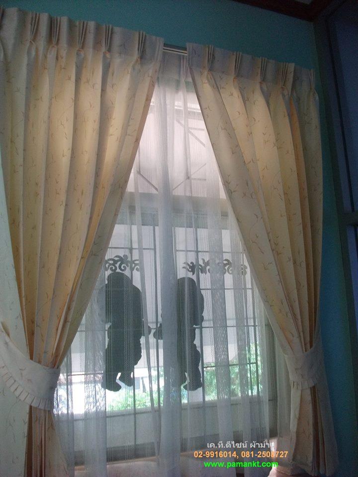 วอลล์เปเปอร์ รังสิต ปทุมธานี คลอง3 ร้านผ้าม่าน มู่ลี่ ม่านปรับแสง ฉากกั้นห้อง ซักผ้าม่าน 029916014