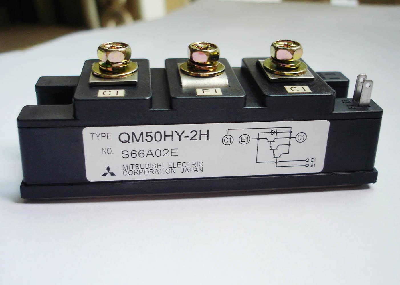 จำหน่าย QM50HY-2H และอุปกรณ์อิเล็กทรอนิกส์อื่นๆ (มีสินค้าพร้อมส่ง)