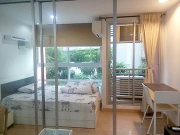 ขายห้องสวย The Kris5 รัชดา17 1ห้องนอน 2.35ล้านบาท พร้อมเข้าอยู่