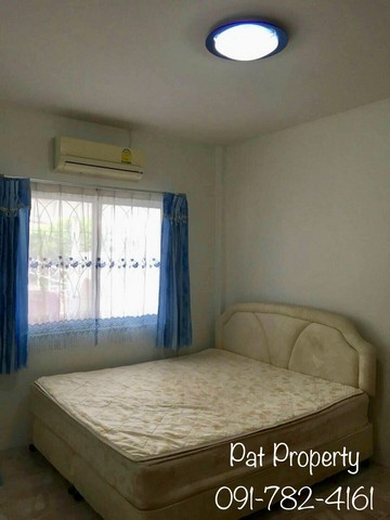 For Rent Townhouse 2 bedroom 2 bathroom Soi khonoi  central pattaya