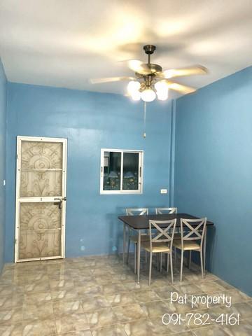 ให้เช่าบ้านเดี่ยว ซอยเขาน้อย 2 ห้องนอน 1 ห้องน้ำ ราคา 9000 บาท