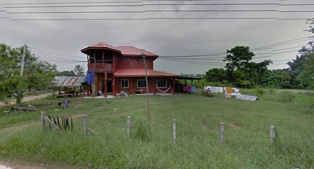 ขายบ้านเดี่ยว 2 ชั้น  21-2-61.0 ไร่ 5.8 ล้าน วิวภูเขา บ้านแท่น ชัยภูมิ