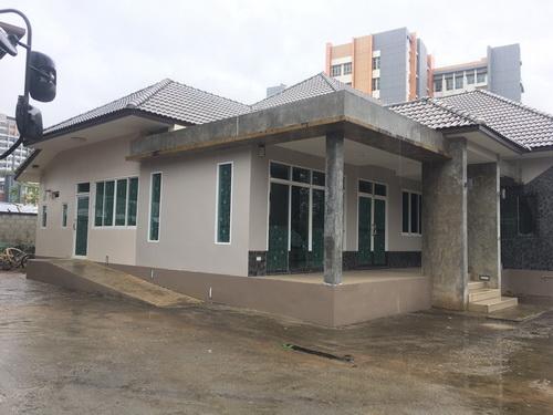 บ้านพร้อมที่ดินขนาด 2ไร่1งาน 95 ตารางวา ติดกับรั้วมหาลัยแม่ฟ้าหลวง