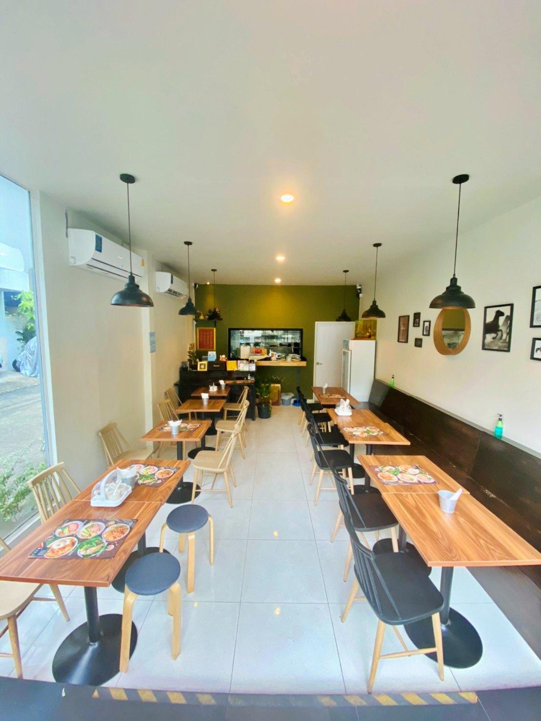 เซ้ง‼️ ร้านอาหาร พหลโยธิน8 ซ.สายลม @เขตพญาไท กทม