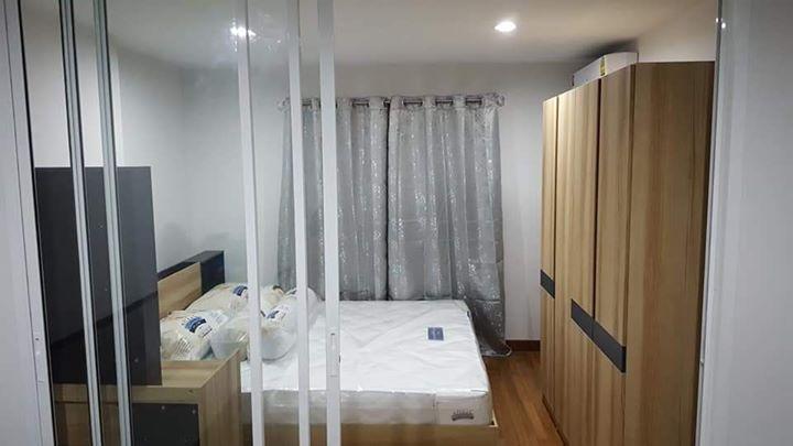 ให้เช่า  รีเจ้นท์โฮม สุขุมวิท 81 1 ห้องนอน 1 ห้องน้ำ   ราคา  11000  บาท  BTS อ่อนนุช