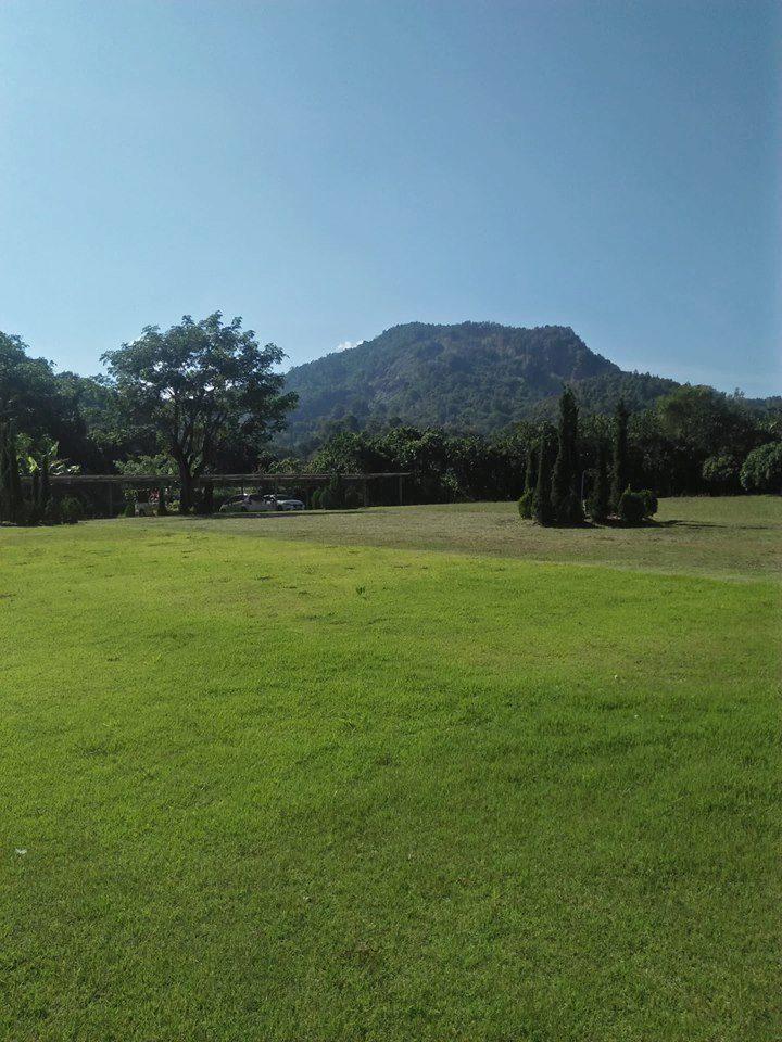ขายที่ดิน 37 ไร่ หางดง เชียงใหม่ วิวภูเขาสวยงาม บรรยากาศดี เหมาะแก่การทำธุรกิจเชิงท่องเที่ยว ฟรีโอน