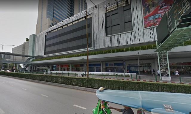 รหัส R929 ให้เช่า อาคารพาณิชย์ 4 ชั้น 2 คูหา ใจกลางเมืองแหล่งช๊อบปิ้ง ปทุมวัน
