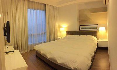 For Rent Thru Thonglor ห้องกว้าง 2ห้องนอน 2 ห้องน้ำ