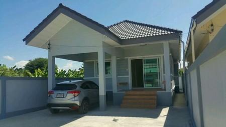 ขายบ้านดีพร้อมใหม่ ทำเลดี ราคาคุ้มค่า  ซอยเพชรเกษม 114 เนื้อที่  57 ตารางวา เพียง 2.59 บ