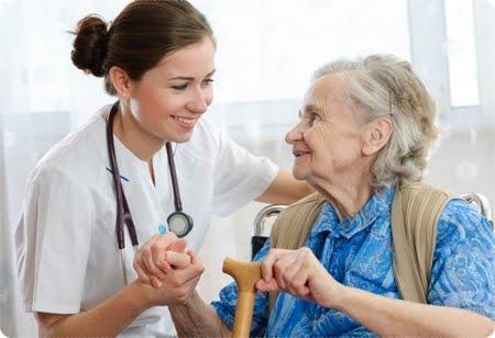 รับบริการดูแลผู้สูงอายุ ดูแลผู้ป่วย รับเฝ้าไข้ แม่บ้าน รายวัน รายเดือน ไม่มีมัดจำล่วงหน้า