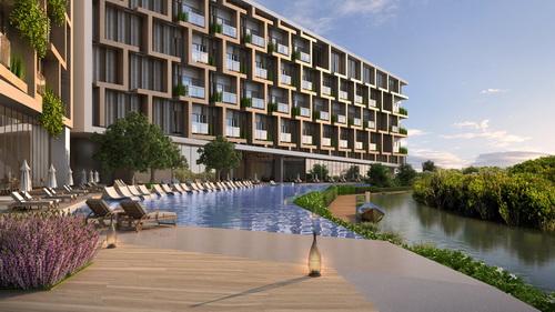 LAYA Resort เปิดขายแล้ว  รีสอร์ทใกล้ชายหาด ถลาง จ.ภูเก็ต
