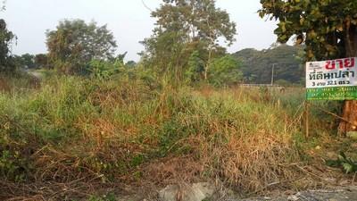 ขาย ที่ดินเปล่า หมู่บ้าน สวนน้ำผึ้ง สารถี เชียงใหม่