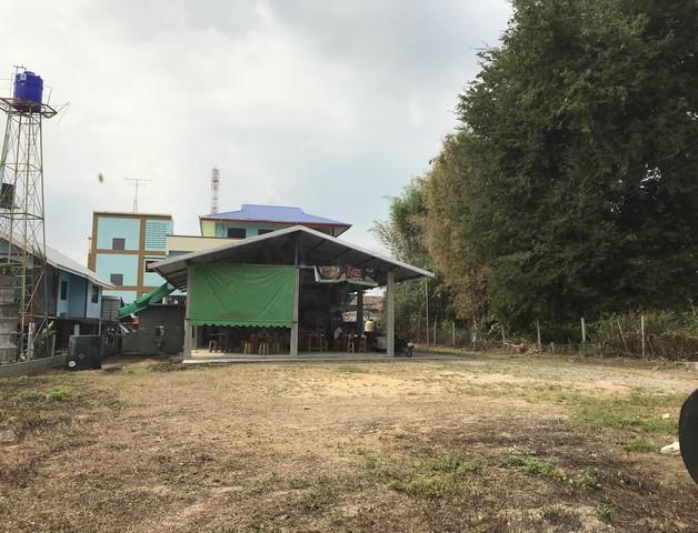 ขายที่ดิน ติดมหาลัยแม่โจ้  เพื่อการลงทุน Land for Sale near Maejo University