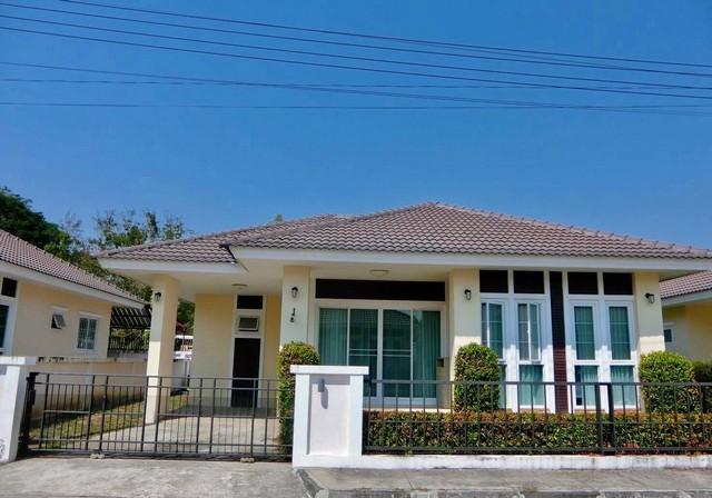 ขายบ้านชั้นเดียว (อสิรินร14) ใกล้มหาวิทยาลัยแม่โจ้  ใกล้โรงพยาบาล ศูนย์ราชการ เชียงใหม่