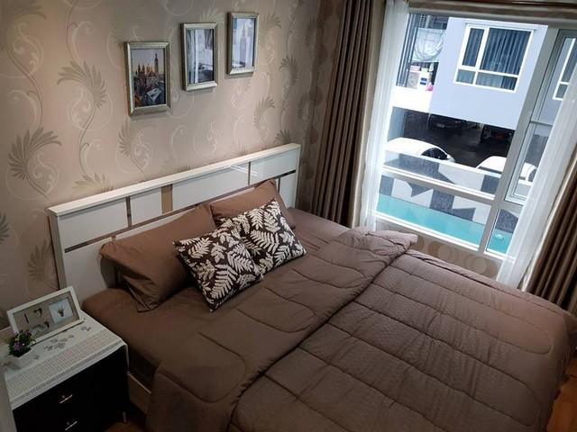 ให้เช่า Regent Home sukhumvit 81 ห้องสตูดิโอ ใกล้ BTS อ่อนนุช