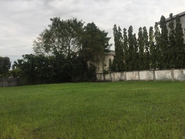 ขายด่วน ที่ดินถมแล้วใจกลางเมือง ติดอ่อนนุช17 ขนาด516ตร.ว. เหมาะสร้างบ้าน อพาร์ตเมนท์