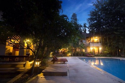 Fire Saleeee Resort & Business in Chiangmai high occupancy rate 52.5 MTHB
