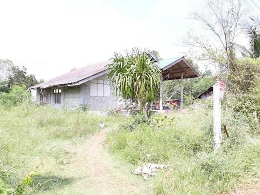 ขายบ้านเดี่ยว ตำบลแชะ อำเภอครบุรี นครราชสีมา 180 ตรว.