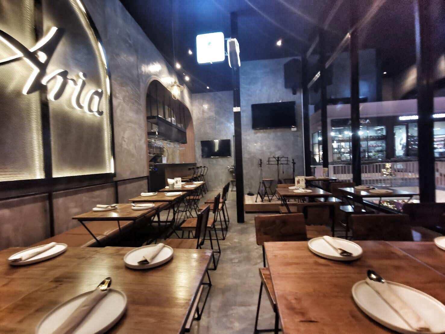 เซ้ง!! ร้านอาหาร อารีย์ซอย4 ฝั่งเหนือ ( ใกล้คอนโดและ bts อารีย์ )