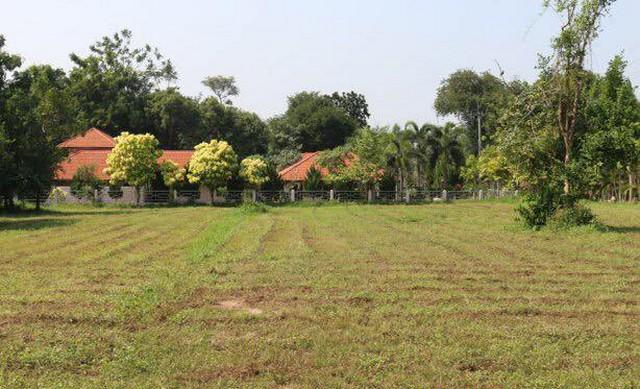 ขายที่ดินเปล่าหมู่บ้าน โอเชี่ยนวิว บางเสร่  ชลบุรี  ขนาด 2 ไร่ 1 งาน เหมาะสร้างบ้านพักที่อยู่อาศัย