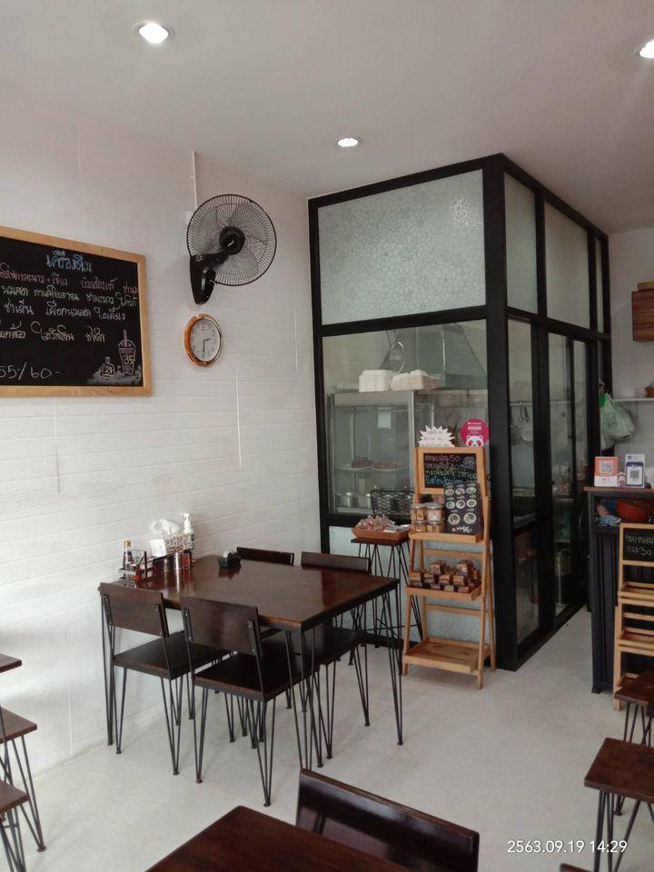เซ้ง‼️ ร้านอาหาร รังสิตคลอง3-นครนายก ตลาดดีดีมาร์เช่ @จ.ปทุมธานี