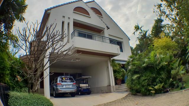 ขาย บ้านเดี่ยว โครงการ นิชดาธานี คาซ่า ปากเกร็ด 4 นอน 4 น้ำ พร้อมสระว่ายน้ำ