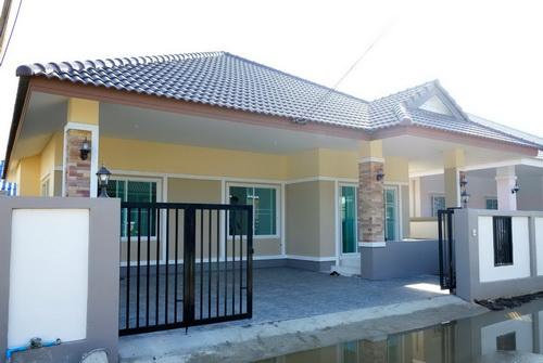 บ้านสร้างใหม่ ขนาดพื้นที่ 52 ตารางวา เขตอำเภอเมืองเชียงใหม่