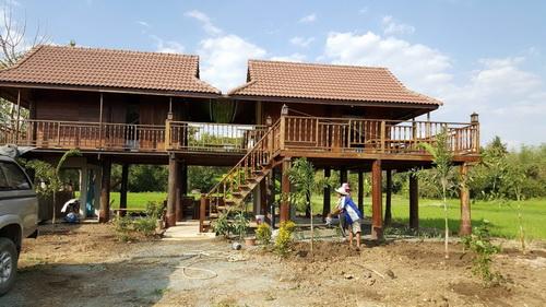 ขายบ้านสวน เนื้อที่ 1 ไร่ 35 ตารางวา โซนอำเภอดอยสะเก็ด