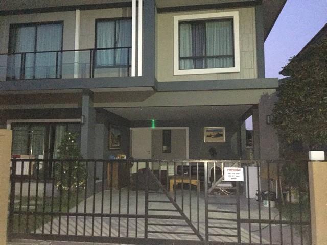 ขายบ้านเดี่ยว เดอะแพลนท์ เอ็กซ์คลูซีค พัฒนาการ 44 ราคา 11.8ล้านบาท 3นอน 3น้ำ 4 จอด เนื้อที่ 52ตร.วา