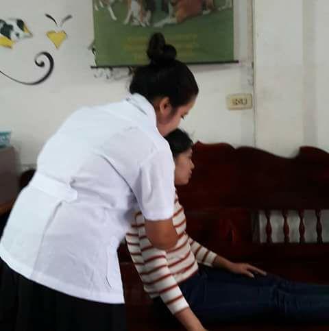 บริการจัดส่งพยาบาลพิเศษดูแลผู้สูงอายุ ผู้ป่วยอัมพาต ฟิตอาหาร กายภาพบำบัด ประจำบ้านทั่วประเทศ ตลอด 24 ชั่วโมง
