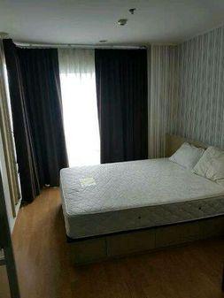 คอนโด  ให้เช่า udelight@HUAYKWANG  35  ตารางเมตร  1 BEDROOM .