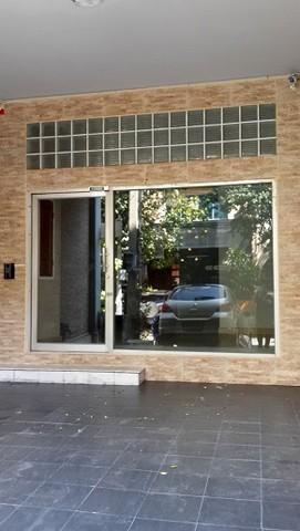 ให้เช่าอาคารพาณิชย์ 4 ชั้นย่านทาว์นอินทาว์น รามคำแหง 39 เลียบด่วน เหมาะกับการทำเป็นโฮมออฟฟิศ