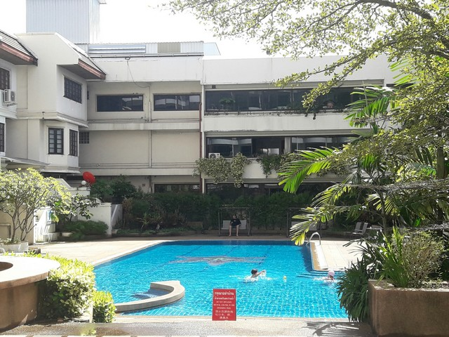 Condo for Rent  Hillside-4 Suthep Mountain View 7Floor Huay Kaew Road Chiangmai  45 Sqm Studio