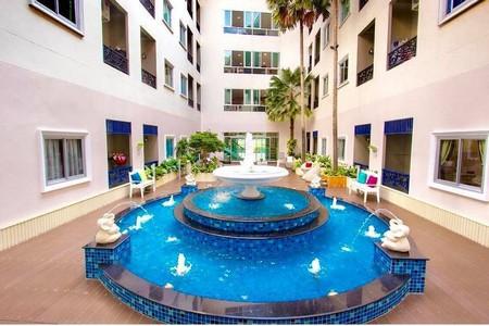 ขายโรงแรม 4 ดาว รองรับลูกค้าจีน แหล่งทัวร์จีน บางนา-ชลบุรี