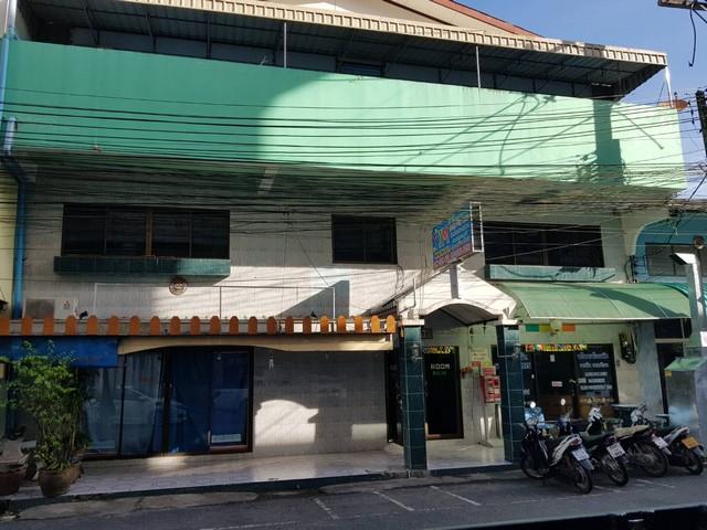 ขาย/เช่า ห้องพัก ยิ้มแมนชั่น  ด่านนอก  แหล่งเศรษฐกิจใหญ่ติดชายแดน ไทย - มาเลเซีย