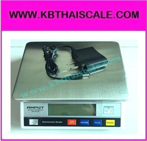 เครื่องชั่งตั้งโต๊ะ 10kg ยี่ห้อ AMPUT รุ่น APTP457A ราคาพิเศษ
